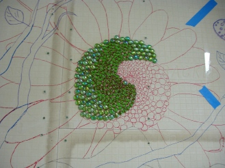 Making Math in Nature: Spring 2007
