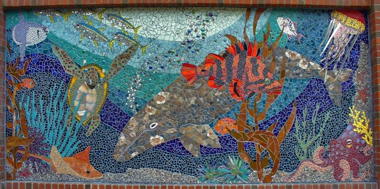 THE SWEET PIECE, 2006, CORONADO HIGH SCHOOL, CA
