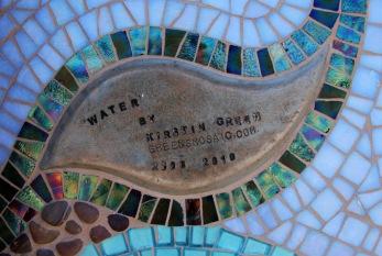 WATER, 2007 & 2011, BBMAC, CORONADO, CA